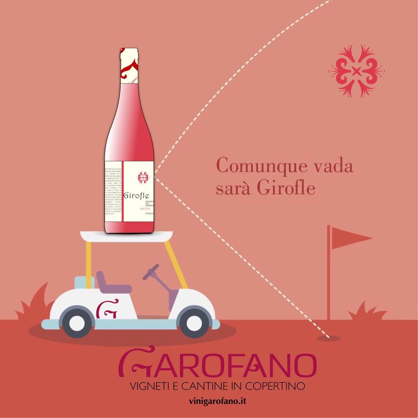 Girofle Gaggia Cup Milano