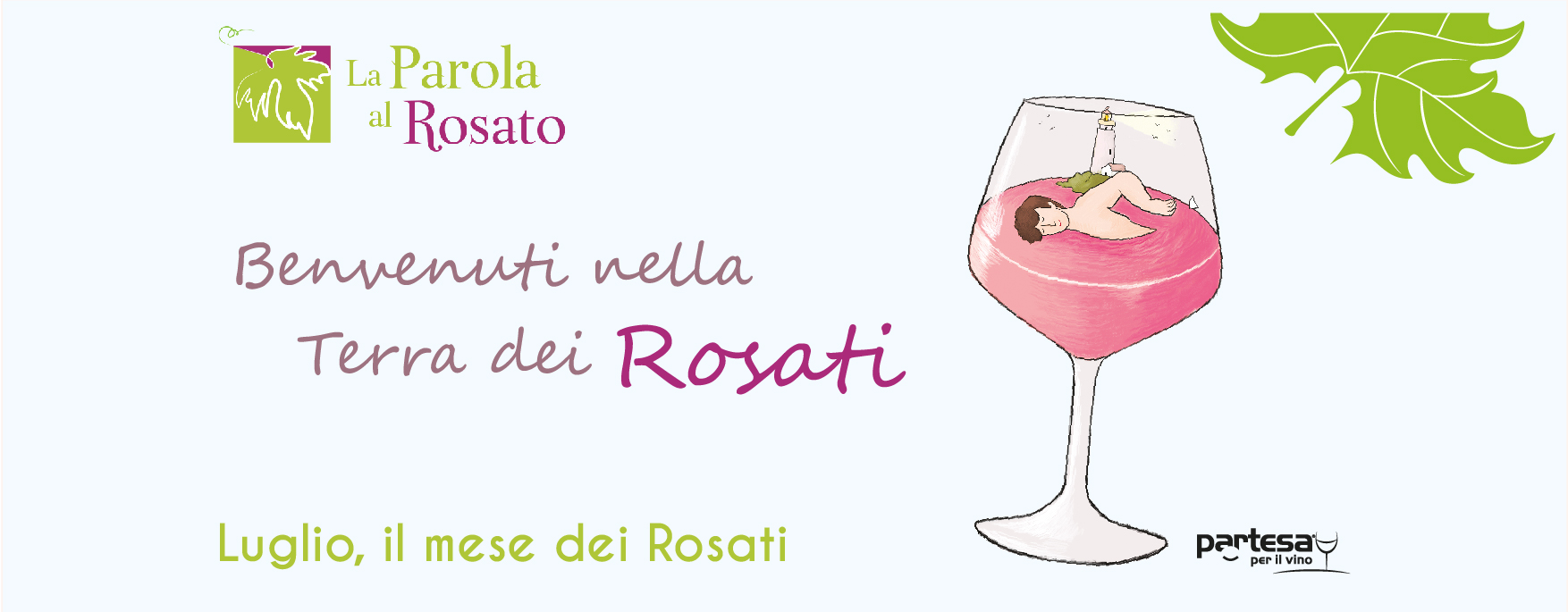 Rosato Girofle Luglio