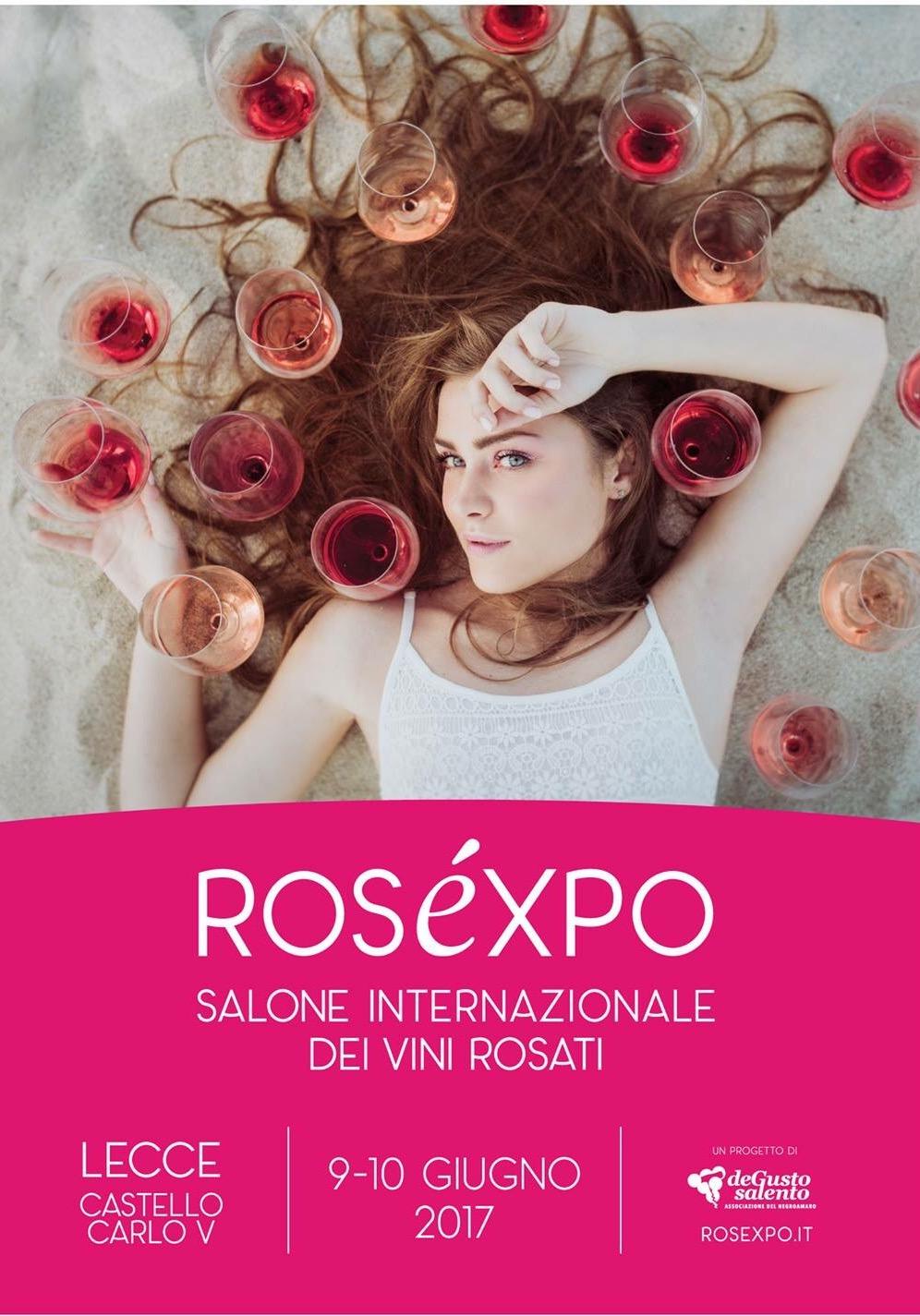 Roséxpo 2017