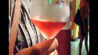 cocktail Girofle Rosé